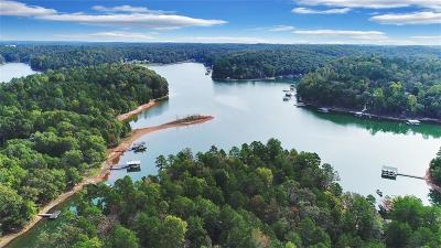 Toccoa Residential Lots & Land For Sale: 00 Seraph Point