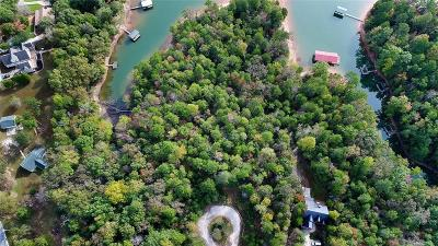 Toccoa Residential Lots & Land For Sale: Seraph Point Road