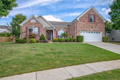 Simpsonville Single Family Home For Sale: 305 Stayman Court