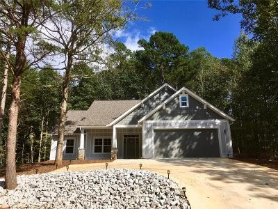 Anderson County, Oconee County, Pickens County Single Family Home For Sale: 114 N Hogan Drive