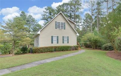 Hart County Single Family Home For Sale: 276 Nursery Road