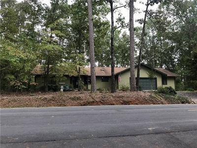 Keowee Key Single Family Home Contract-Right of Refusal: 37 Commodore Drive