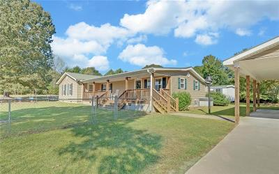 Hart County Single Family Home For Sale: 706 Ankerich Road