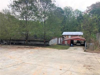 Salem Commercial For Sale: 728 Cannon Road