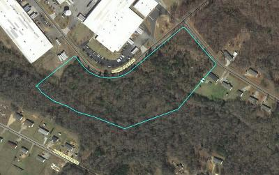 Anderson Commercial For Sale: 00 Schmid Plaza Road
