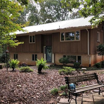 Single Family Home For Sale: 1903 Maw Bridge Road