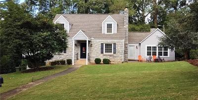 Clemson SC Single Family Home For Sale: $649,900