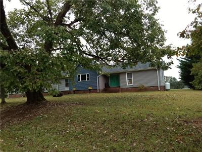 Pickens County Single Family Home For Sale: 122 Star Lane