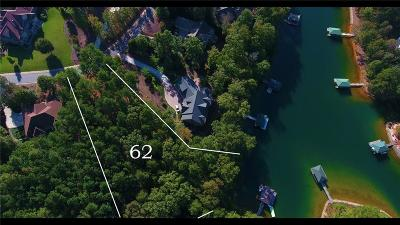 Residential Lots & Land For Sale: Lot 62 Waterford
