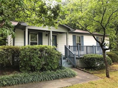 Central Single Family Home For Sale: 150 Briar Lane