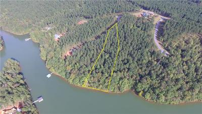 Salem Residential Lots & Land For Sale: Lot 25 Mountain Vista Drive