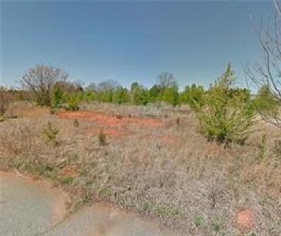 Anderson Residential Lots & Land For Sale: 00 Garrett Maxwell Road
