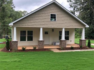 Central Single Family Home For Sale: 429 Eaton Street