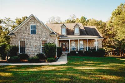 Anderson SC Single Family Home For Sale: $314,900