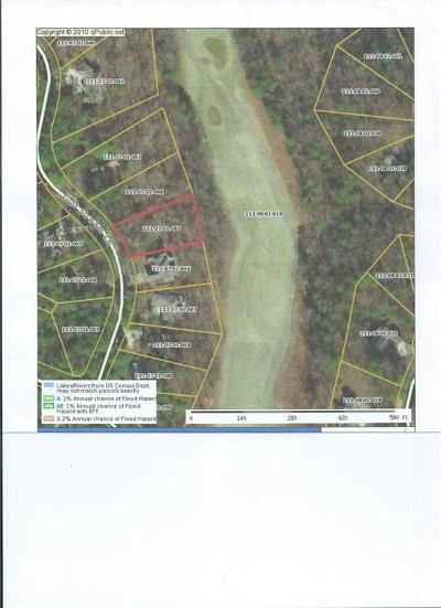 Keowee Key Residential Lots & Land For Sale: 12 Gulfstream Lane