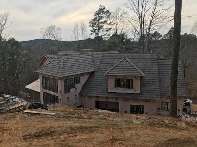 The Reserve At Lake Keowee Single Family Home For Sale: 510 South Point Boulevard