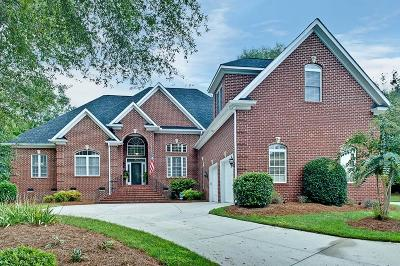 Simpsonville Single Family Home For Sale: 220 Whitworth Way