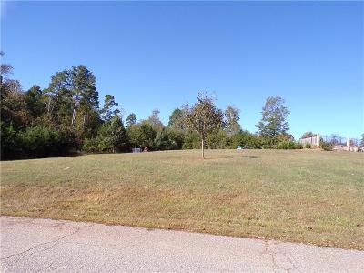 Plantation Pnt Residential Lots & Land For Sale: 105 Plantation Pointe