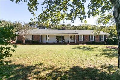 Easley SC Single Family Home For Sale: $334,900