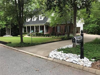 Seneca Single Family Home For Sale: 15078 Beacon Ridge Drive