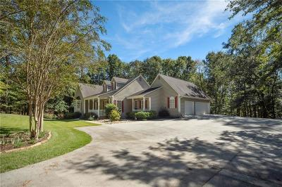 Single Family Home Sold: 4400 Denver Cove Road