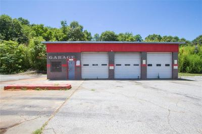 Anderson Commercial For Sale: 1858 S Murray Avenue