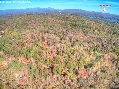 Salem Residential Lots & Land For Sale: 00 Fall Creek Road