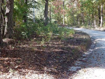 Mountain Rest Residential Lots & Land For Sale: Tract B Autumn Eve Drive