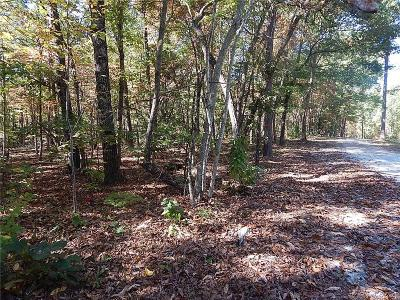 Mountain Rest Residential Lots & Land For Sale: D Autumn Eve Drive
