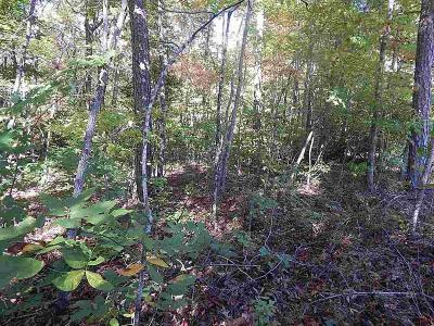 Mountain Rest Residential Lots & Land For Sale: J Ross Mountain Road
