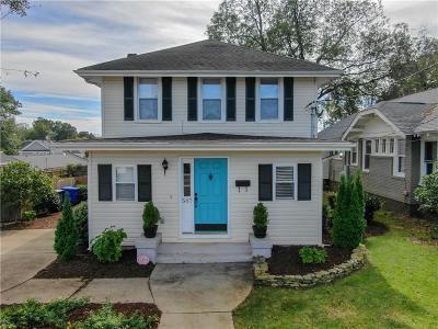 Greenville County Single Family Home For Sale: 507 Arlington Avenue