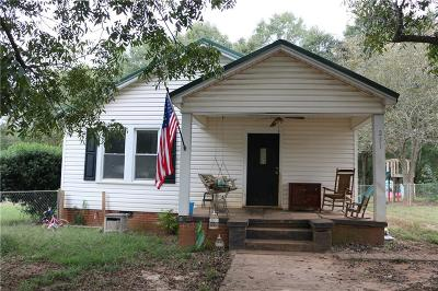 Anderson Single Family Home For Sale: 106 Coker Road