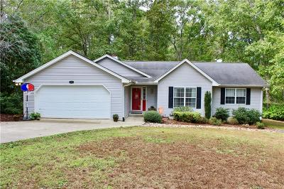 Seneca Single Family Home For Sale: 938 N Crestview Drive