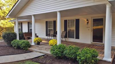 Townville Single Family Home For Sale: 100 Rochester Road