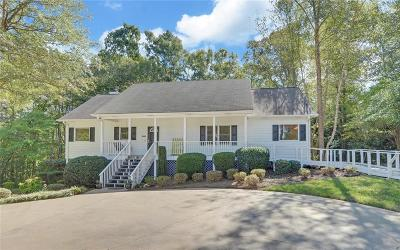 Single Family Home For Sale: 1140 Old Beacon Light Road