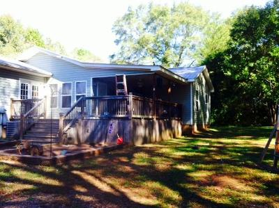 Single Family Home For Sale: 81 Hughes Road