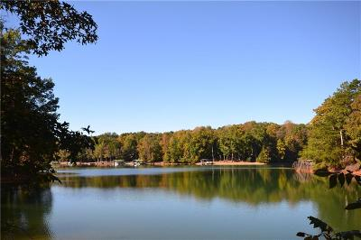 Seneca SC Residential Lots & Land For Sale: $239,000