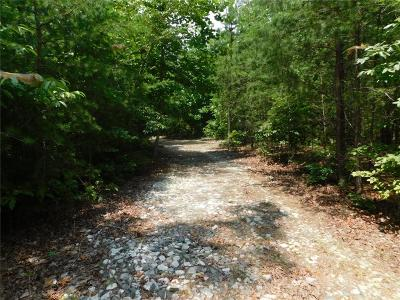 Mountain Rest Residential Lots & Land For Sale: 170 Trillium Drive