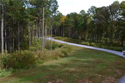 West Union, Seneca/west Union Residential Lots & Land For Sale: Lot 67 Boulder Creek Drive