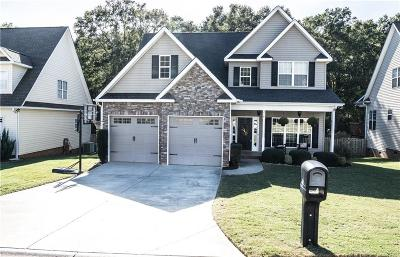 Single Family Home For Sale: 218 Streams Way