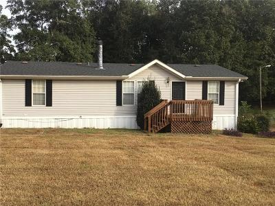 Greenville County Mobile Home For Sale: 100 Manchester Avenue