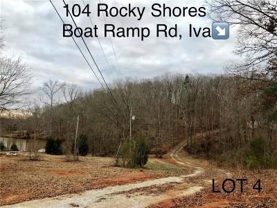Mobile Home For Sale: 104 Mb Rocky Shore Boat Ramp Road