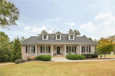 Anderson SC Single Family Home For Sale: $439,500