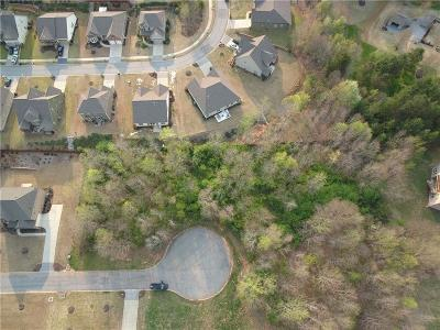 Anderson Residential Lots & Land For Sale: 1017 Winmar Drive