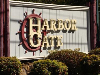 Anderson Condo Contract-Take Back-Ups: 29 Harbor Gate