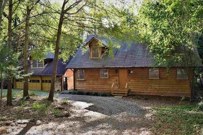 Lavonia, Martin, Toccoa, Hartwell, Lake Hartwell, Westminster, Anderson, Fair Play, Starr, Townville, Senca, Senea, Seneca, Seneca (west Union), Seneca/west Union, Ssneca, Westmister, Wetminster Single Family Home For Sale: 673 Currahee Ridge Road