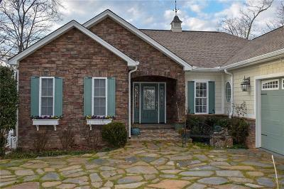 Seneca Single Family Home For Sale: 304 Falling Leaf Court