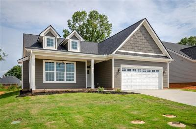 Anderson Single Family Home For Sale: 400 Saybrooke Lane