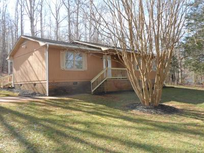 Pickens Single Family Home For Sale: 109 Artie Drive