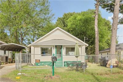 Greenville Single Family Home For Sale: 106 Honour Street